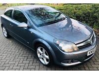Vauxhall Astra 1.9 cdti SRI 150bhp 2007 full mot not tdi sxi Corsa golf