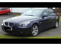 BMW 520i mot'd April 2018 £2100 ono