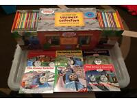 Thomas & Friends Complete Library Book Box Set