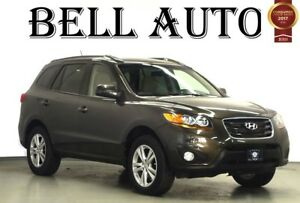 2011 Hyundai Santa Fe AWD BLUETOOTH POWER GROUP