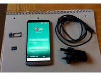 LG G3 D855 16GB Unlocked Smartphone Black