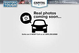 2017 Ford Fusion Titanium AWD **New Arrival**
