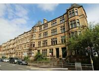 4 bed furnished apartment - Dennistoun