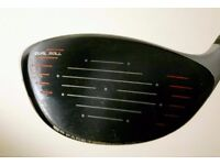 Cobra AMP Golf Driver 10.5