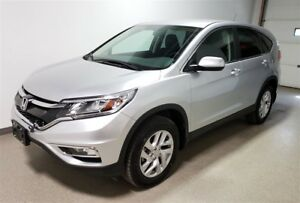 2016 Honda CR-V SE | Certifed | Local | Htd seats | Camera