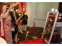 Magic Mirror/Selfie Mirror Photo booth from *£149* only ** LIMITED DISCOUNT** London & Nationwide
