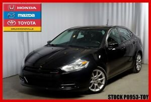 2013 Dodge Dart SXT + MAGS + BLUETOOTH + GROUPE ELECT