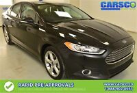 2014 Ford Fusion SE, FWD, BLUE TOOTH, CD PLAYER