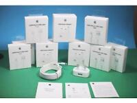 100% Genuine Apple iPhone iPad data cable & plug