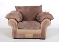 Armchair Lounge Chair *£20 LOCAL DELIVERY* *FREE COLLECTION*