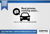 2010 Ford Edge Sport AWD *Leather-Navigation-Sunroof*