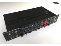 THERMIONIC CULTURE. THE ROOSTER VALVE PRE AMP WITH EQ.