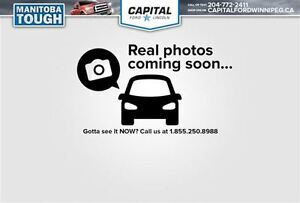 "2015 Ford F-150 SuperCab 4X4   EcoBoostâ""¢  **New Arrival**"