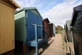 Beach Hut For Sale Frinton on Sea, Essex