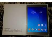 "Samsung galaxy Tab S2 9.7"" WI-FI"