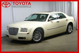 2009 Chrysler 300 Touring/CUIR/TOIT OUVRANT/MAGS