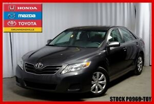 2011 Toyota Camry LE / GROUPE ELECTRIQUE COMPLET