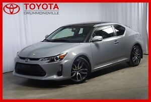2014 Scion tC MANUELLE/BAS KM