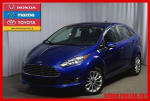 2014 Ford Fiesta SE / MAGS / SIEGES CHAUFFANTS