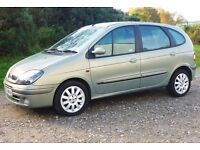 Renault Scenic 1.6 Great Family Car