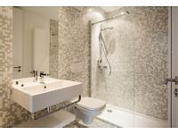 Wall & Floor Tiling - No job too big or too small - High Quality Guaranteed
