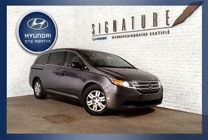 2011 Honda Odyssey LX+BAS KM+A/C+