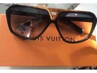 Louis Vuitton Evidence Sunglases £180