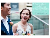 Affordable wedding and event photography in Bristol.