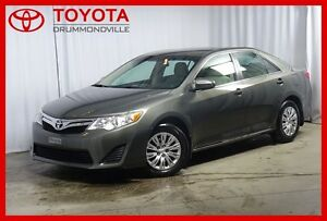 2012 Toyota Camry LE/GR.ELECTRIQUE/AIRCLIM