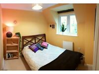 Double Room to Rent in Stroud ∞ Beautiful Home Temple in Town Centre ∞ Lovely views