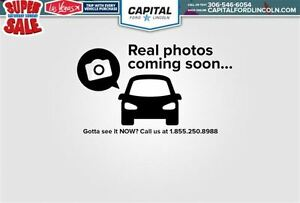2015 Ford F-350 CREW CAB 4X4 PST PAID