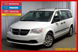 2015 Dodge Grand Caravan SE / STOW N GO