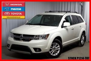 2015 Dodge Journey SXT / 7 PLACES