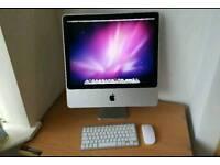 Apple imac sale/swap
