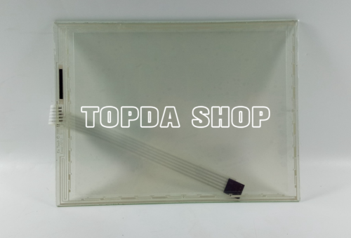 1PCS NEW AMT E314332 FPC-07 1 / 8.4 inch 5 wire Touch Screen Glass