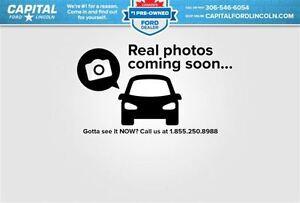 2015 Ford F-150 LARIAT SuperCrew