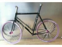 Fixie Project