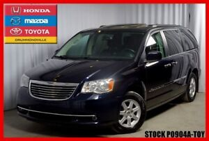 2011 Chrysler Town & Country Touring / NAVIGATION / TOIT OUVRANT