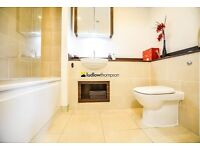 2 BED 2 BATH FLAT - AVAILABLE ASAP - SECONDS FROM CANADA WATER TUBE - 24HR CONCIERGE - RESIDENTS GYM