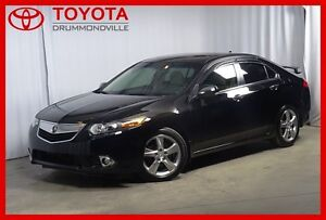 2013 Acura TSX MANUELLE/CUIR/TOIT OUVRANT