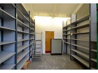 Secure Commercial Space to Rent Aprox 160sq ft Ideal for File Storing Or Storage