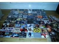 Cd singles hip hop!+rap