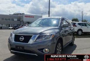 2016 Nissan Pathfinder S |AWD|No Accidents|One Owner|