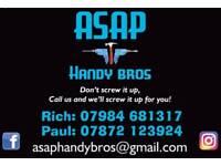 ASAP Handy bros