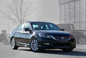 2013 Honda Accord EXL CUIIR MAGS TOiT OUVRANT