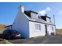 14 Aultgrishan, Holiday Cottage, Melvaig, Gairloch