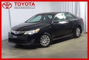 2013 Toyota CAMRY HYBRID LE (CVT)/GR.ELECTRIQUE/AC