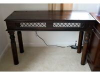 Narrow/Hall Table