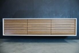 Beautiful tv stand from maison du monde in canning town london
