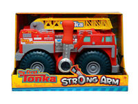 Tonka 07700 My First Strong Arm Fire Truck